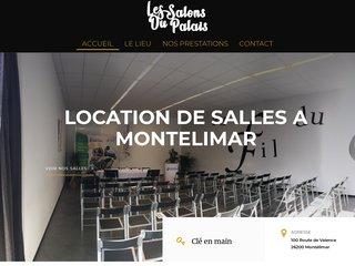Location de salles à Montélimar