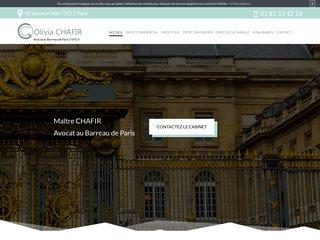 Votre avocat en droit civil à Paris 17