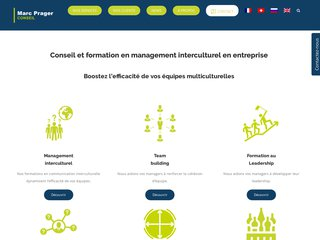 Formation en management interculturel en entreprise