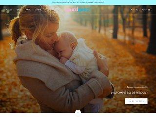 Goozi Goozi - Vêtements et Équipements pour Bébé et Maman
