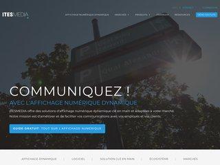 Affichage Numérique Itesmedia