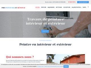 Pro Peinture et Rénovation