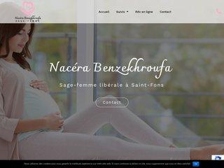 suivi gynécologique de prévention Saint-Fons