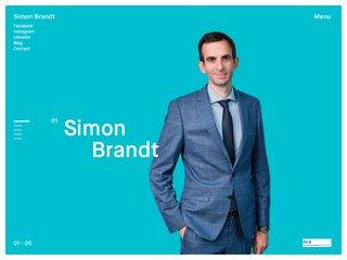 Mieucx connaître Simon Brandt