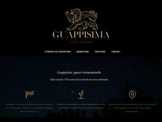 Guappisima, agence événementielle