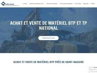 vente utilitaires Saint-Nazaire
