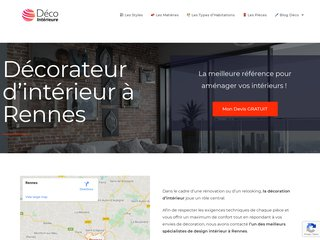 Comment trouver un décorateur d'intérieur à Rennes ?