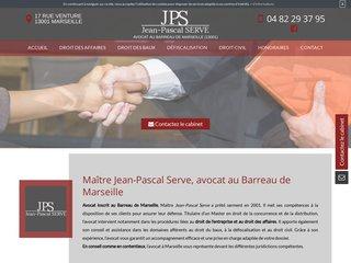 Votre avocat en droit des affaires à Marseille