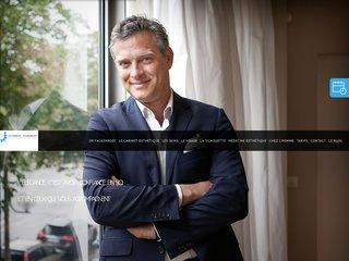 Chirurgien esthétique à Bordeaux