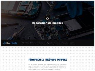 L'univers des mobiles : dépannage et réparation