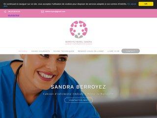 Soins infirmiers courants Bruay-la-Buissière