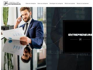 Les astuces pour être un excellent entrepreneur