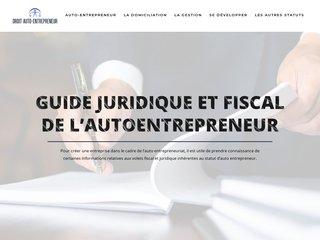 Droits et obligations de l'autoentrepreneur