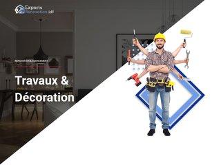 Conseils pour la rénovation et la décoration