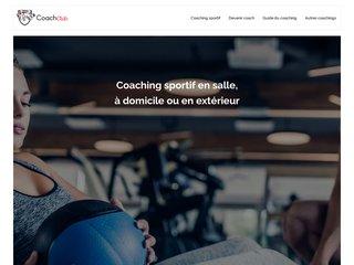 Informations sur le coaching sportif personnalisé