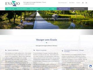 Evasio, agence de voyages de choix à Bordeaux