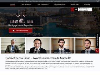 Avocat en droit immobilier à Marseille (13006)