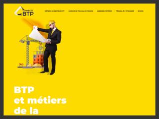 Connectt BTP