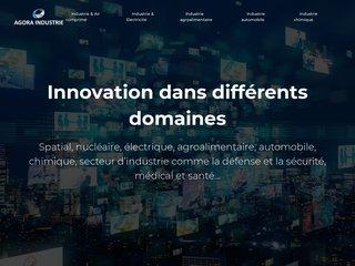 Agora Industries, le blog des industries