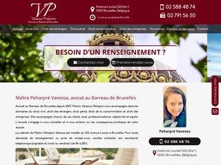 Consultez votre avocat en droit de la famille à Bruxelles
