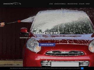 Lavage auto à domicile Montauban