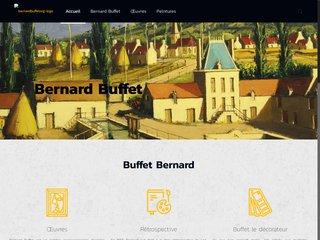 Bernard Buffet, votre artiste expressionniste