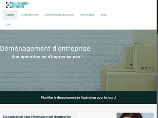 Des conseils pour un déménagement d'entreprise réussi