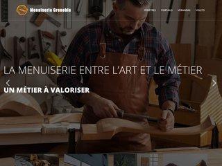 Informations sur la menuiserie à Grenoble