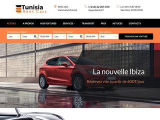 agence location voiture