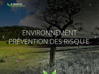 Environnement, prévention des risques et développement durable