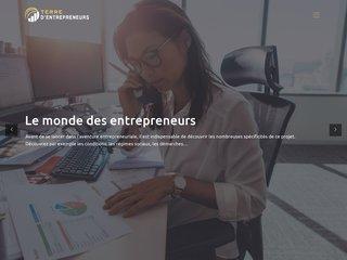 Terre d'entrepreneurs
