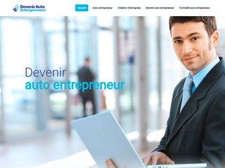 Tout savoir sur l'auto-entrepreneuriat