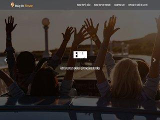 Votre blog de road trip