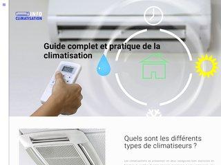 Guide complet et pratique de la climatisation