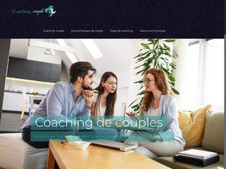 Le coaching pour les couples