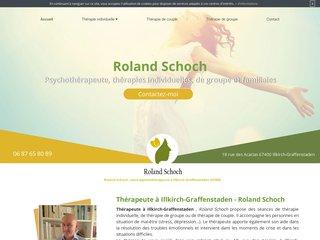 Psychotérapeute à Illkirch-Graffenstaden (67)