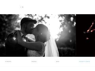 Photographe mariage Toulouse - M&J - Photoreporters de mariage