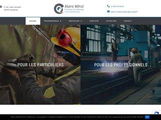 Entreprise de métallurgie 29 à Guipavas dans le Finistère