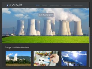 Informations sur le nucléaire dans le monde