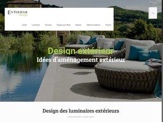 Extérieur Design