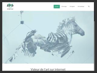 Art Internet
