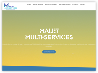 Malet Multi-Services