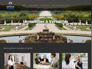 Tout savoir sur les locations immobilières à Versailles