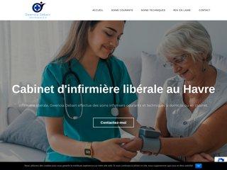 Soins infirmiers à domicile  76 Le Havre