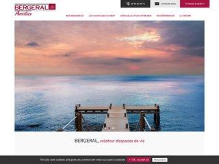 Appartement neuf Antilles - Bergeral Antilles