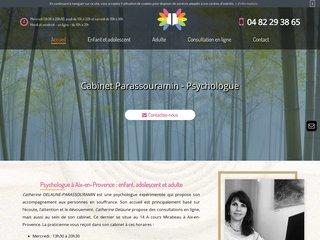 Faites appel à un  psychologue d'enfants à Aix-en-Provence