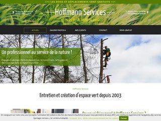 Hoffmann Services entretien création d'espace verts en Grand Est