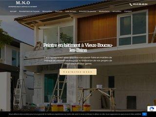 Travaux de rénovation 40 Vieux-Boucau-les-Bains