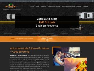 Votre auto-école à Aix-en-Provence (13)