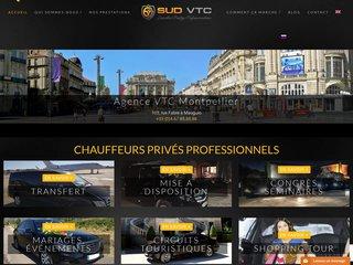 Sud VTC Montpellier